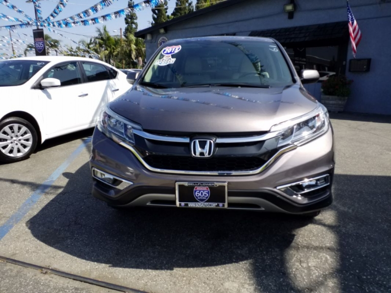 Honda CR-V 2015 price $18,995