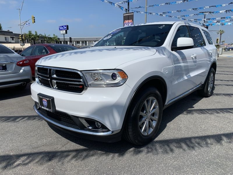 Dodge Durango 2017 price $23,495
