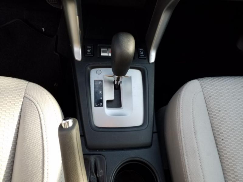 Subaru Forester 2018 price $18,995