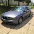 BMW 5-Series 2003