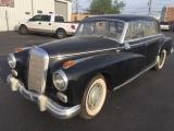 Mercedes-Benz 300 1961