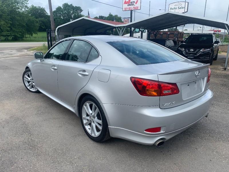 Lexus IS 350 2006 price $6,995