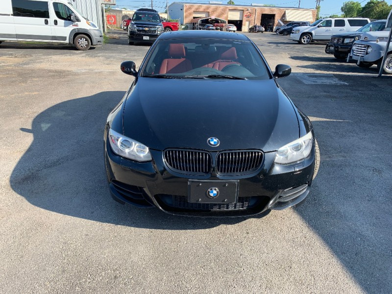 BMW 335is 2012 price $16,995