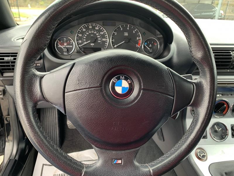 BMW Z3 2001 price $6,995