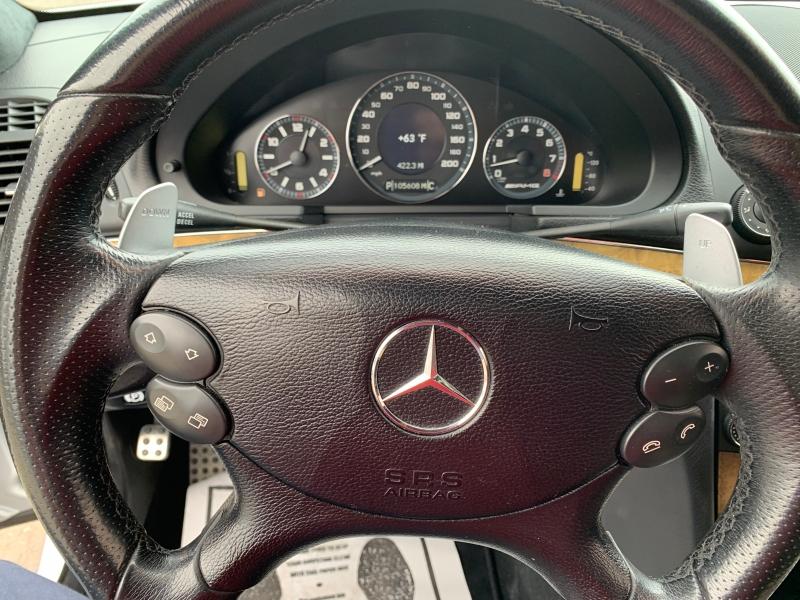 Mercedes-Benz E-Class 2008 price $12,995
