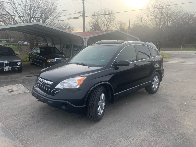 Honda CR-V 2008 price $5,995