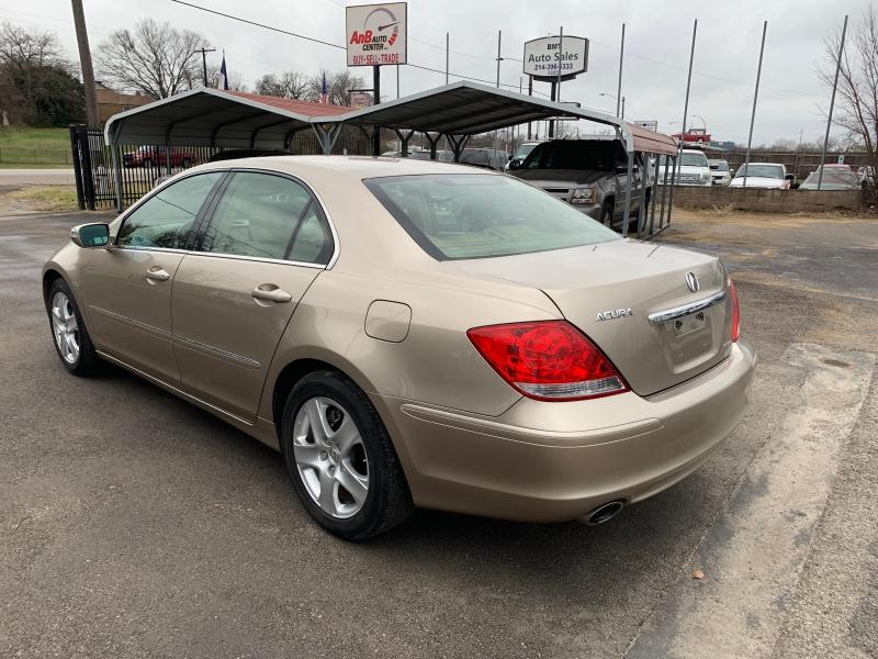 Acura RL 2007 price $6,995