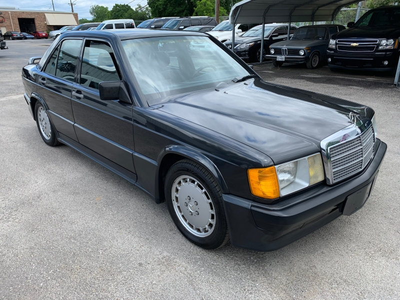 Mercedes-Benz 190 Series 1986 price $14,995