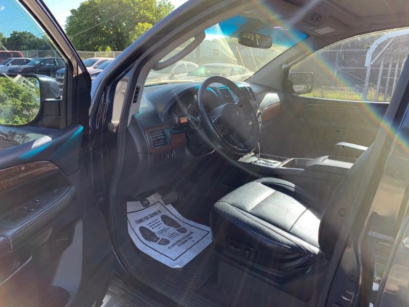 Nissan Armada 2010 price $10,995