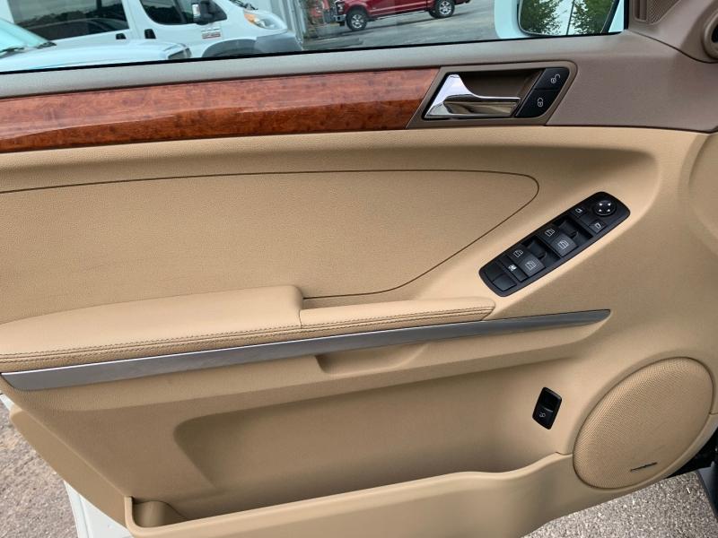 Mercedes-Benz ML350 2008 price $8,995