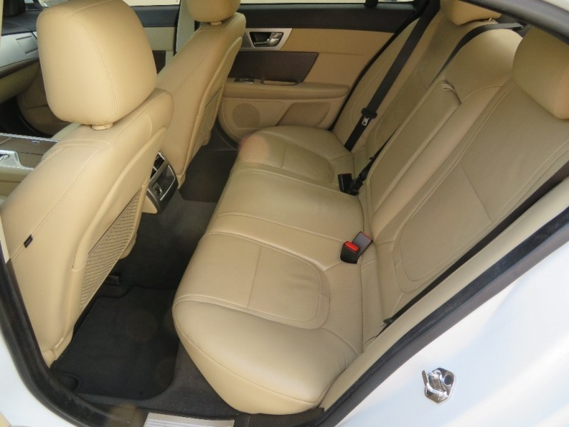 Jaguar XF 2012 price $17,850