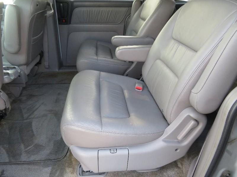 Honda Odyssey 2002 price $3,250