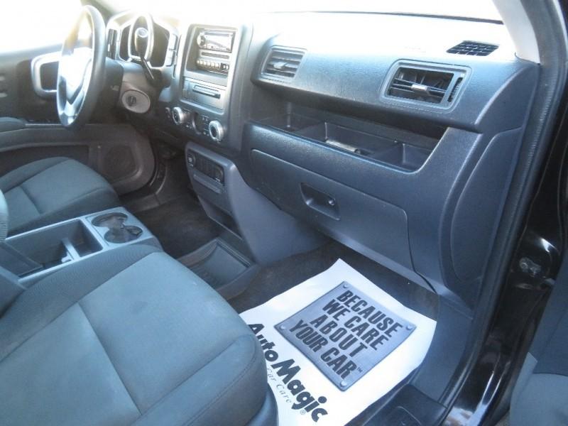 Honda Ridgeline 2007 price $7,510