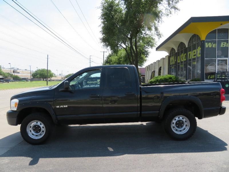 Dodge Ram 1500 2008 price $7,590