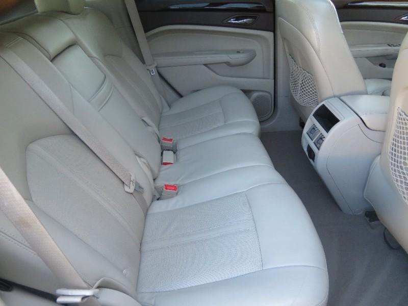Cadillac SRX 2010 price $9,590