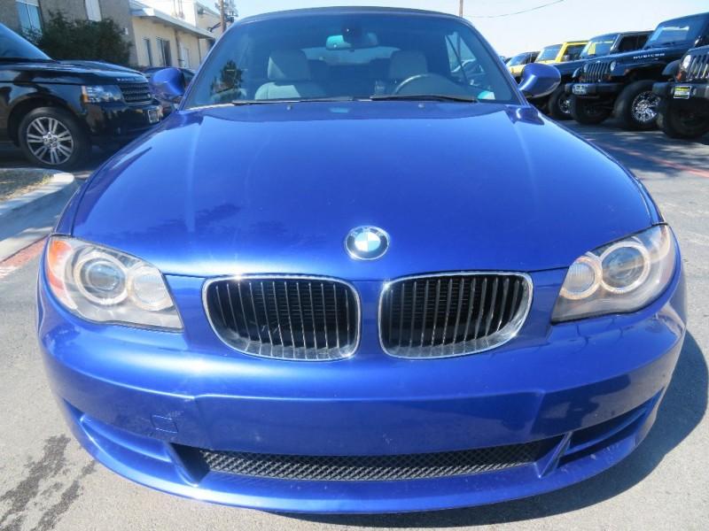 BMW 1-Series 2010 price $8,250