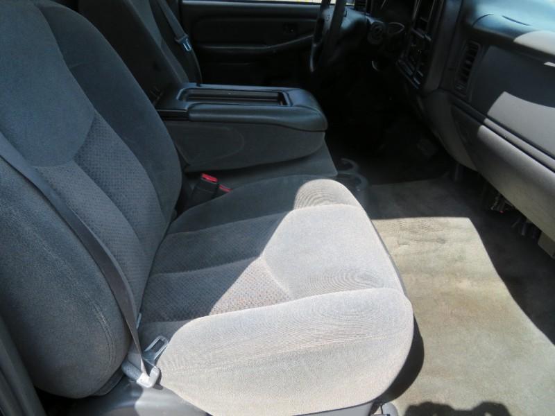 Chevrolet Silverado 1500 2003 price $4,850