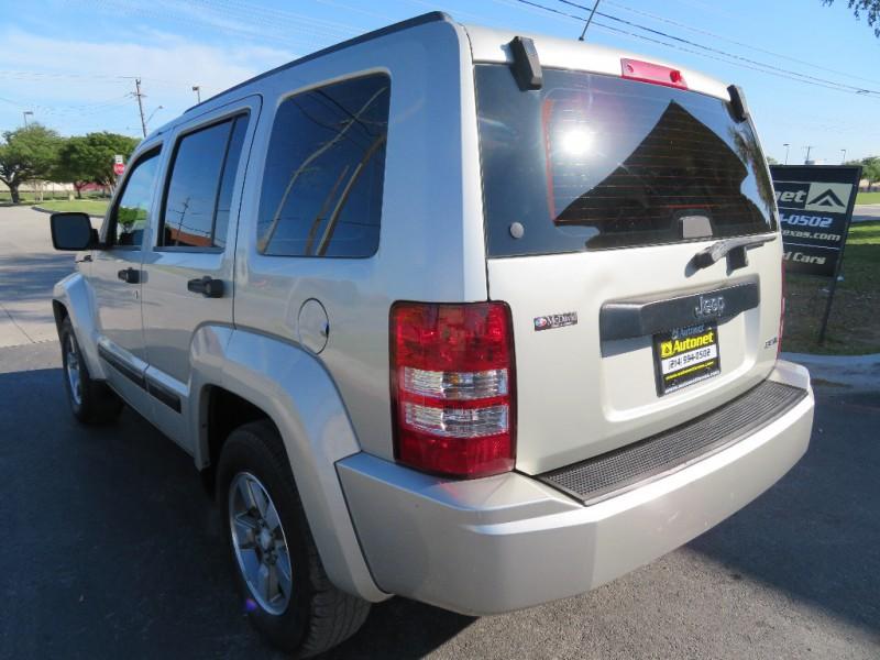 Jeep Liberty 2008 price $4,950