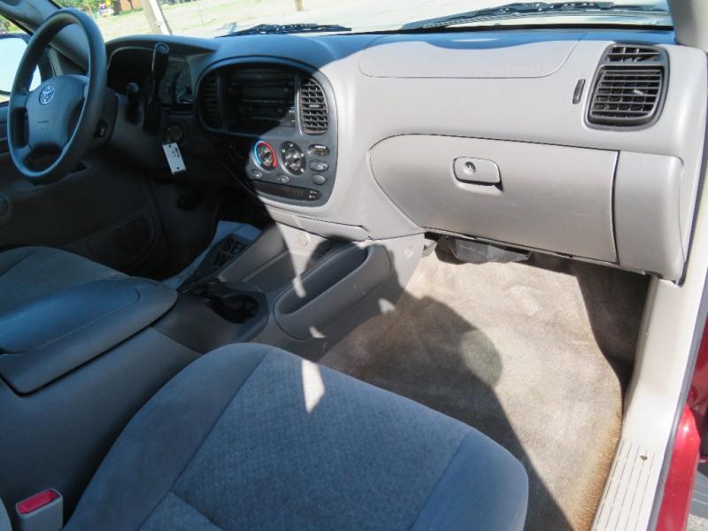 Toyota Tundra 2005 price $6,595
