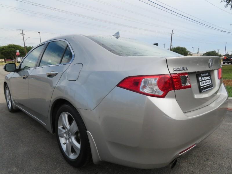 Acura TSX 2009 price $6,490