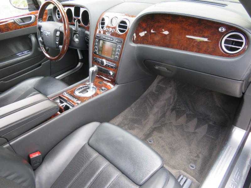 Bentley Continental Flying Spur 2006 price $31,890