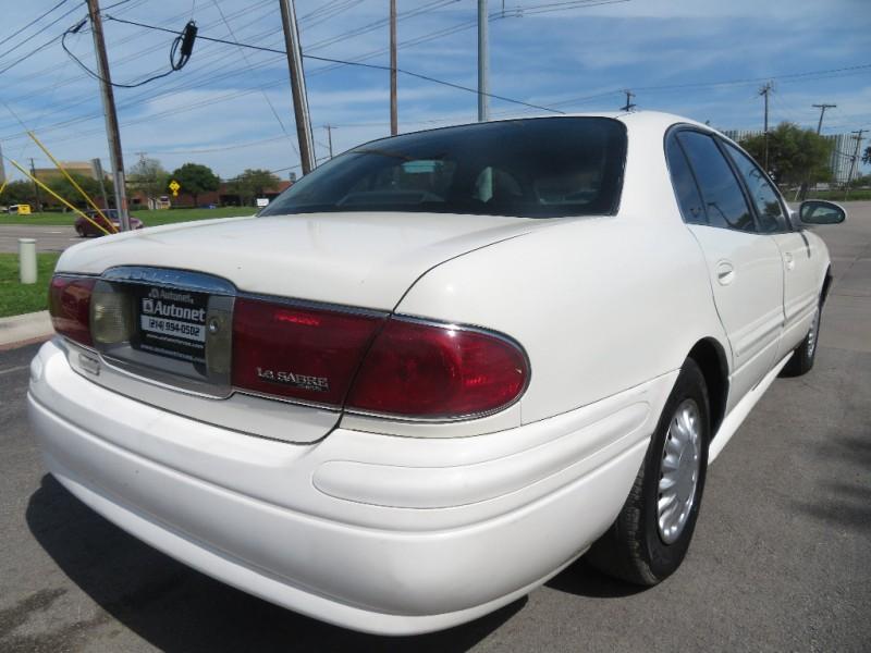 Buick LeSabre 2004 price $2,899