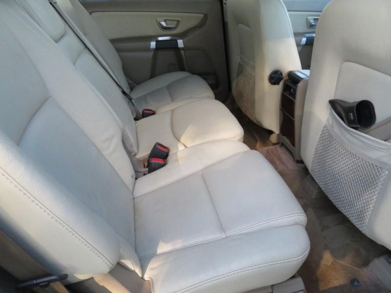 Volvo XC90 2009 price $8,650