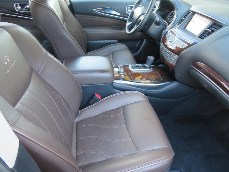 Infiniti JX35 2013 price $16,490