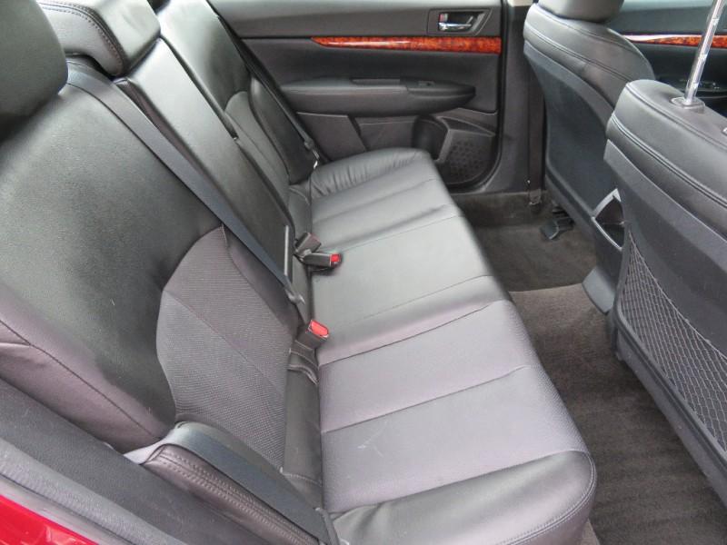 Subaru Legacy 2012 price $11,490