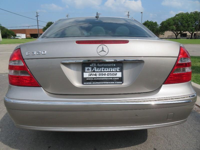 2005 Mercedes-Benz E-Class 4dr Sdn 3 2L *Ltd Avail*