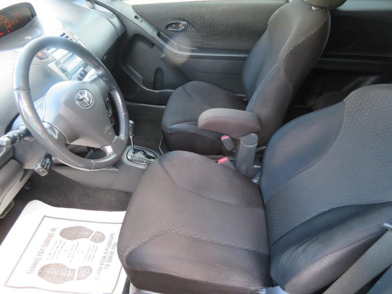 Toyota Yaris 2008 price $4,420