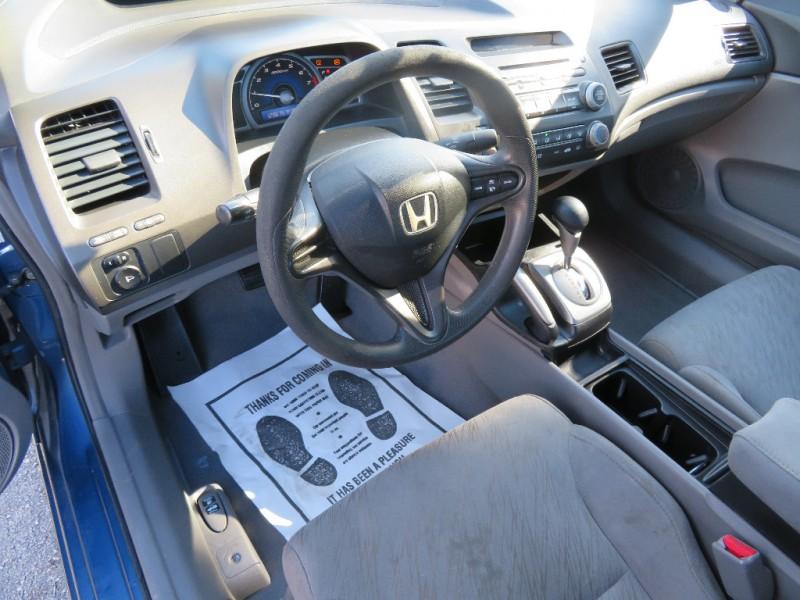 Honda Civic Cpe 2008 price $5,850
