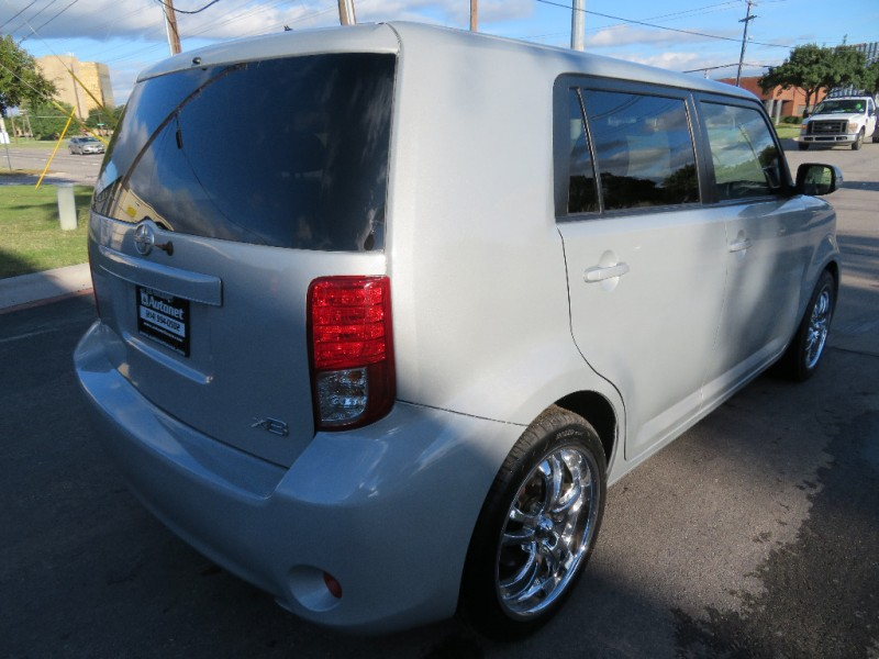 Scion xB 2012 price $6,490
