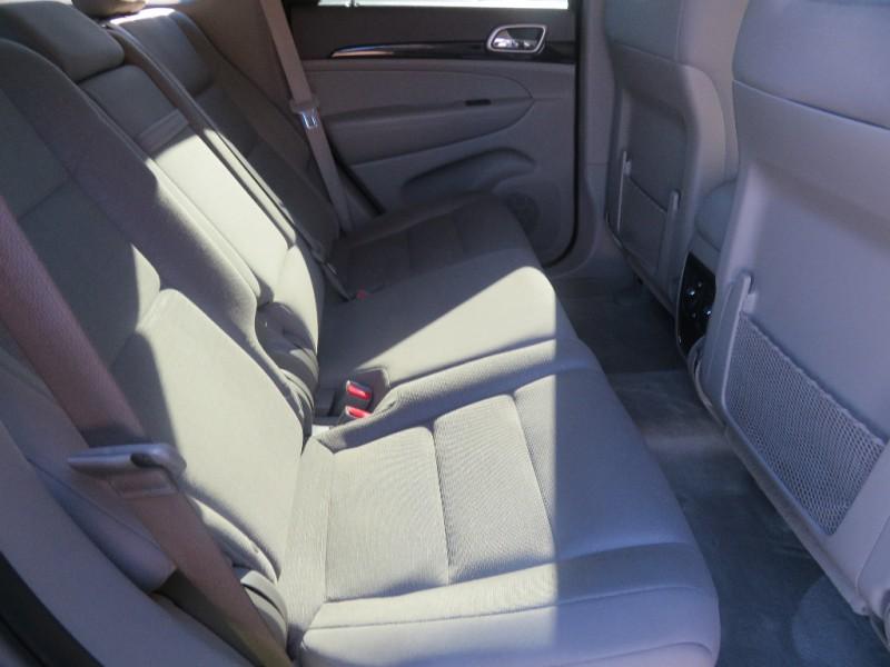 Jeep Grand Cherokee 2013 price $14,490