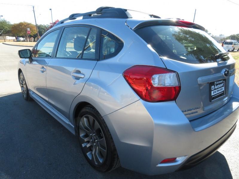 Subaru Impreza Wagon 2015 price $16,410