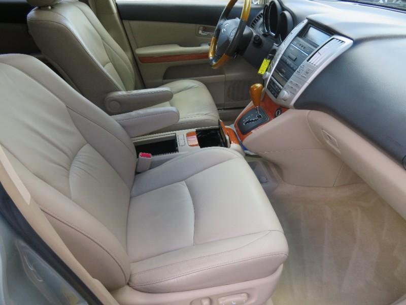 Lexus RX 400h 2006 price $7,490
