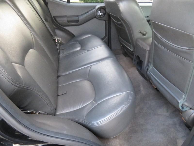 Nissan Xterra 2009 price $8,825