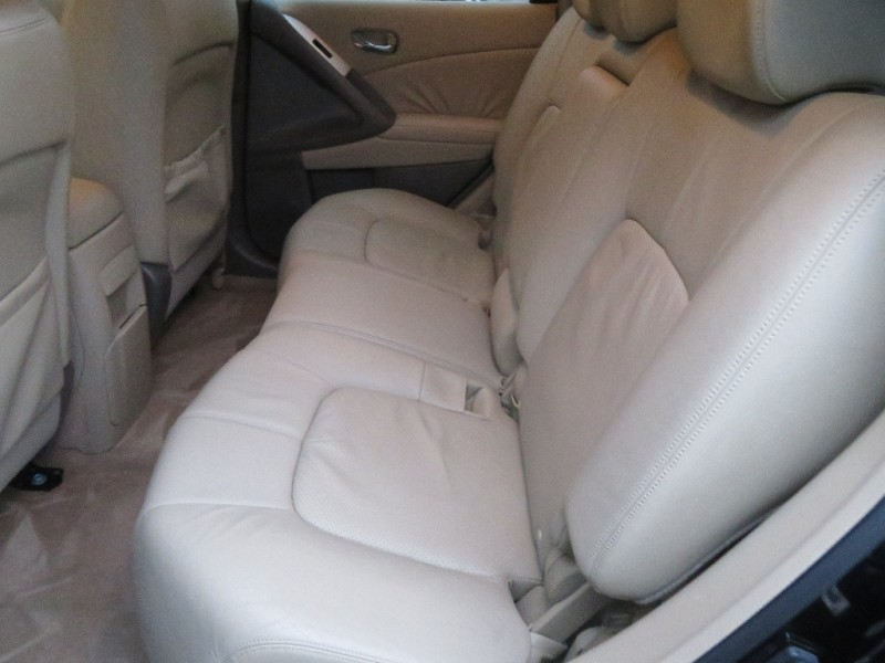 Nissan Murano 2009 price $8,350