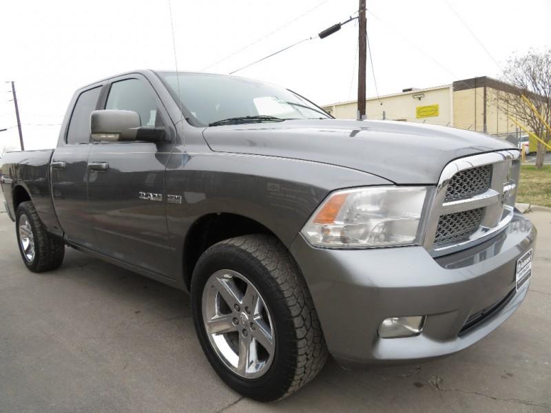 Dodge Ram 1500 2009 price $7,125