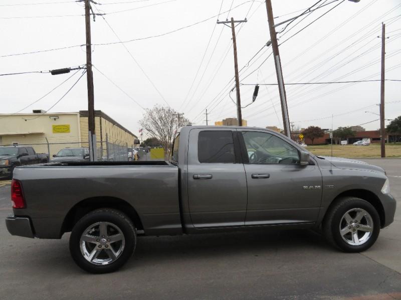Dodge Ram 1500 2009 price $7,890