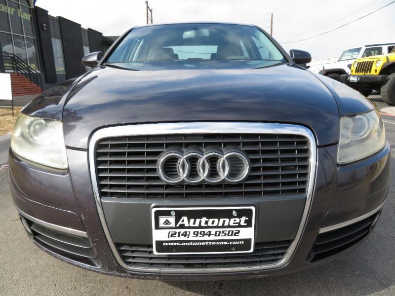 Audi A6 2005 price $4,850