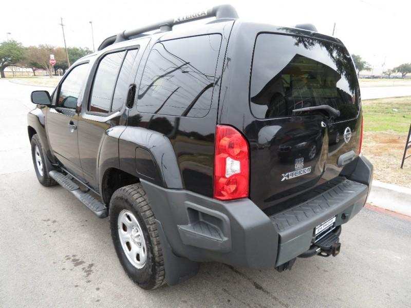 Nissan Xterra 2007 price $9,850