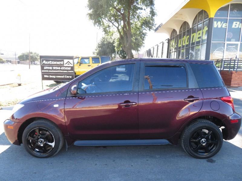 Scion xA 2005 price $4,250