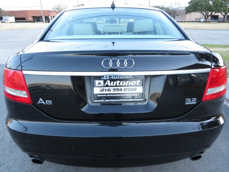 Audi A6 2008 price $8,850