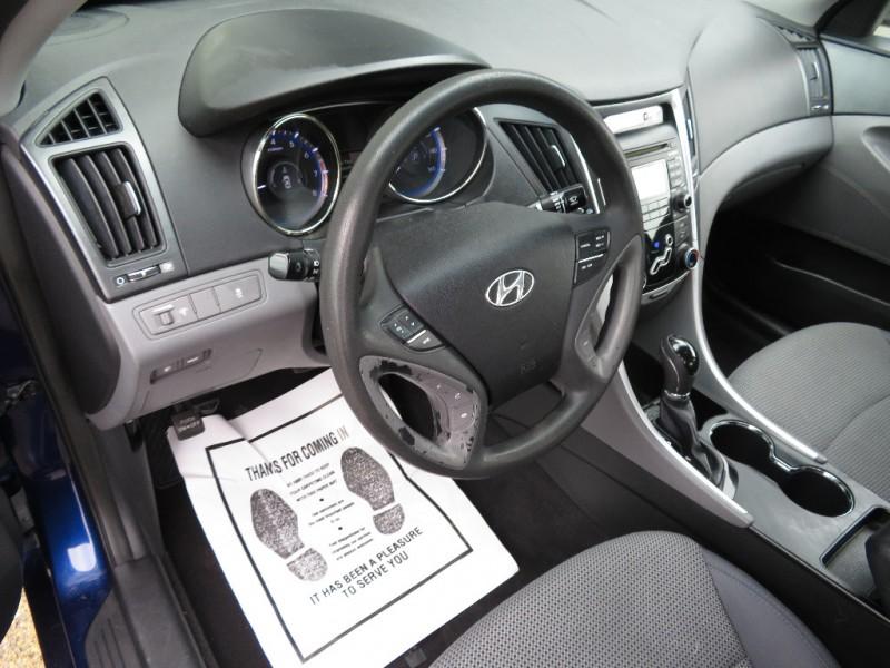 Hyundai Sonata 2011 price $5,410