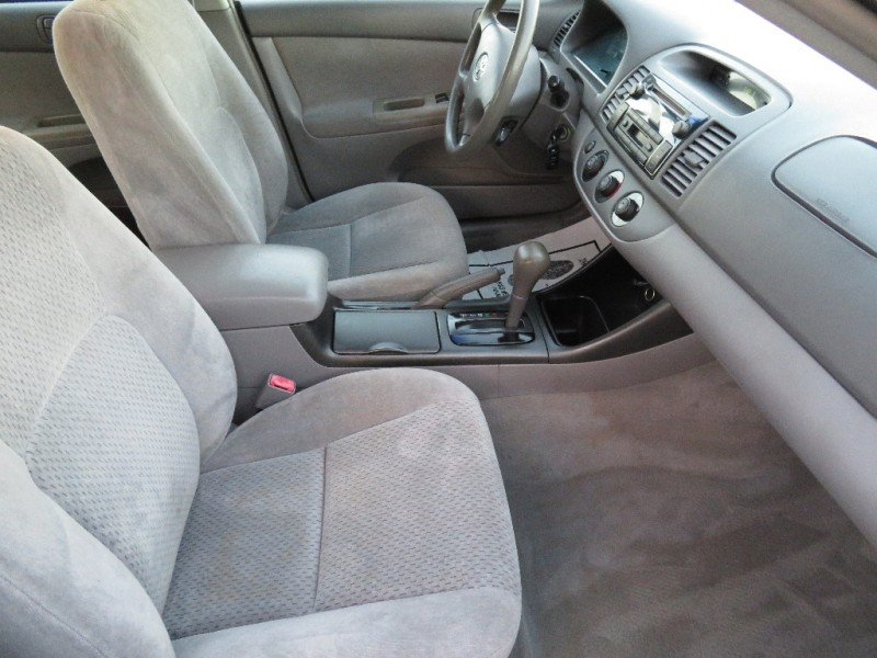 Toyota Camry 2003 price $4,420