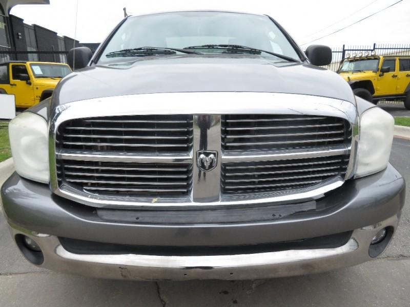 Dodge Ram 1500 2007 price $6,450
