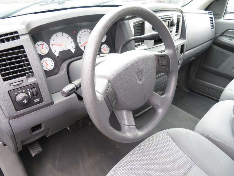 Dodge Ram 1500 2007 price $6,490