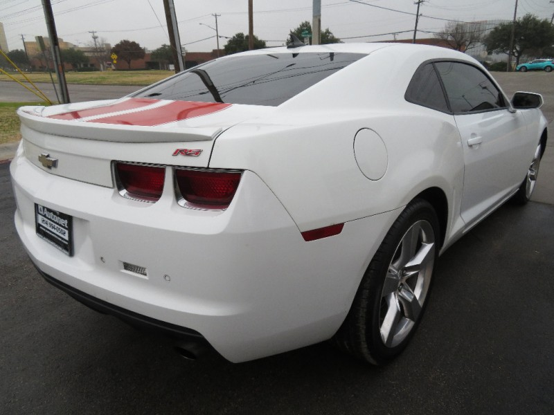 Chevrolet Camaro 2011 price $7,850