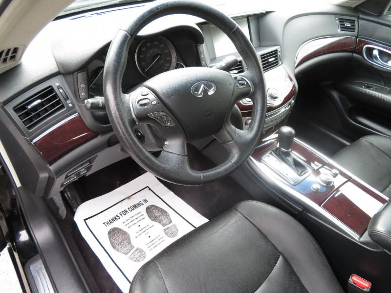 Infiniti M37 2012 price $9,490